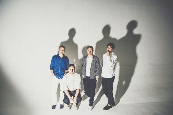 Django Django Preview - Round Trade Bristol