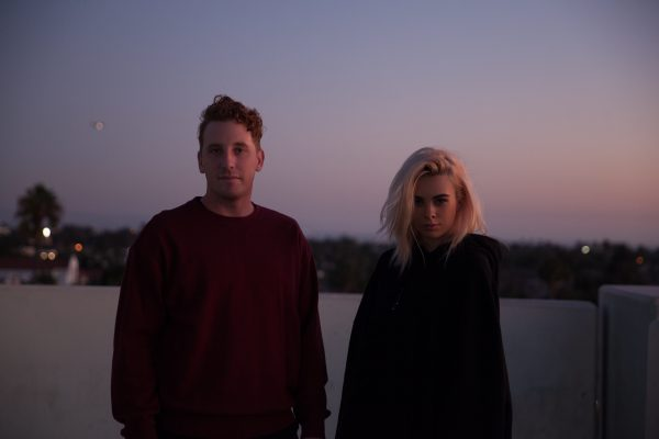 Get To Know: Naïvetè