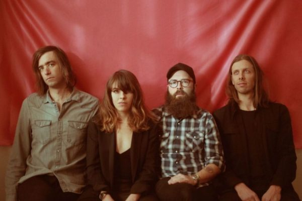 Hop Along return with new single 'How Simple'
