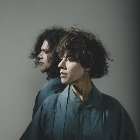Tune-Yards - I can feel you creep into my private life 1