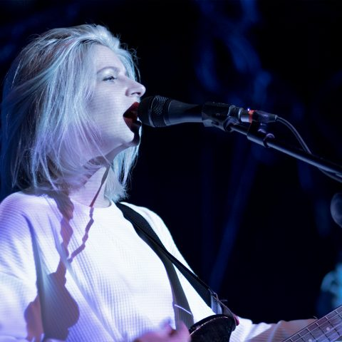 Alvvays Live Review + Photoset - Trinity Centre 5