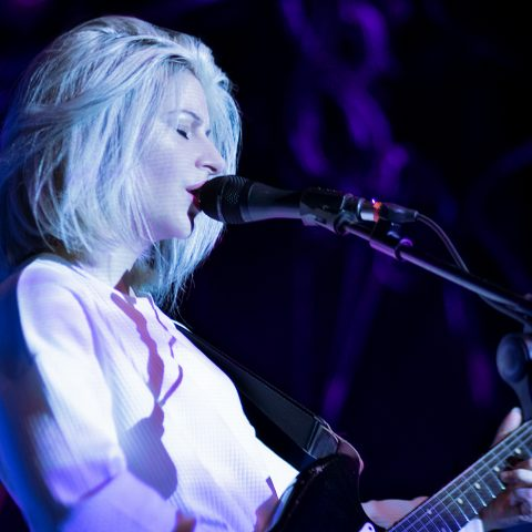 Alvvays Live Review + Photoset - Trinity Centre 6