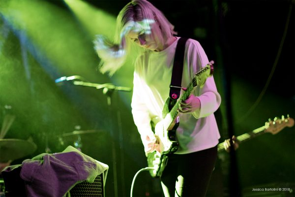 Alvvays Live Review + Photoset - Trinity Centre 7