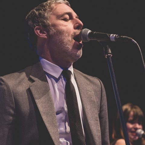 Baxter Dury Photoset - The Lantern 13