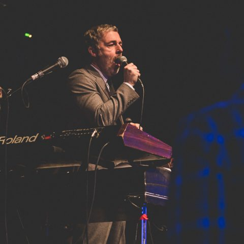 Baxter Dury Photoset - The Lantern 14