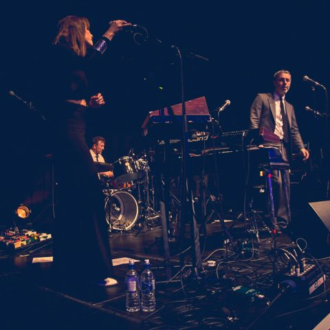 Baxter Dury Photoset - The Lantern 2