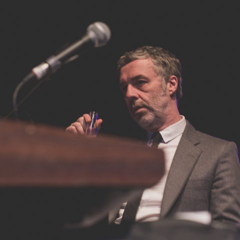 Baxter Dury Photoset - The Lantern 3