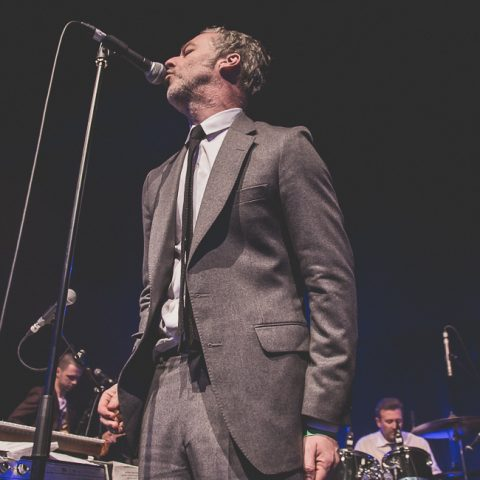 Baxter Dury Photoset - The Lantern