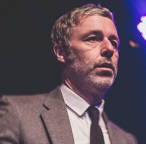 Baxter Dury Photoset - The Lantern 4