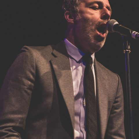 Baxter Dury Photoset - The Lantern 5