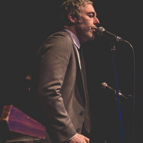Baxter Dury Photoset - The Lantern 8