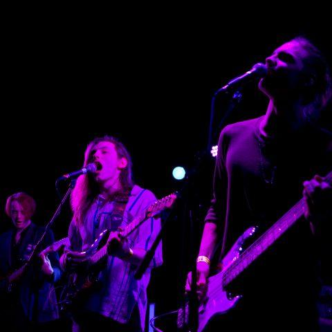 Casey Lowry Photoset - Boston Music Room 11