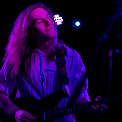 Casey Lowry Photoset - Boston Music Room 12