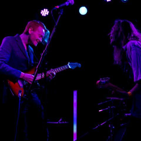 Casey Lowry Photoset - Boston Music Room 14