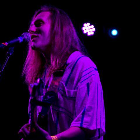 Casey Lowry Photoset - Boston Music Room 17