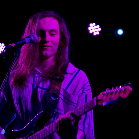 Casey Lowry Photoset - Boston Music Room 18