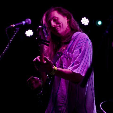 Casey Lowry Photoset - Boston Music Room 1