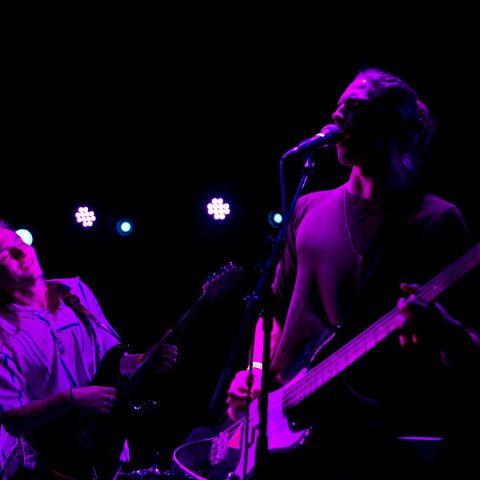 Casey Lowry Photoset - Boston Music Room 20