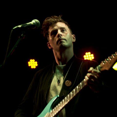 Casey Lowry Photoset - Boston Music Room 23