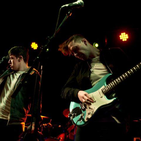 Casey Lowry Photoset - Boston Music Room 26