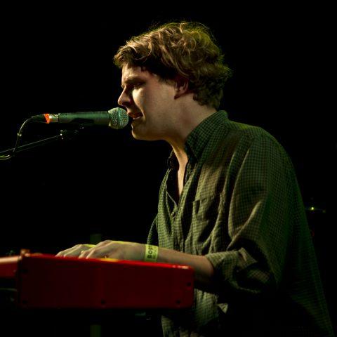 Casey Lowry Photoset - Boston Music Room