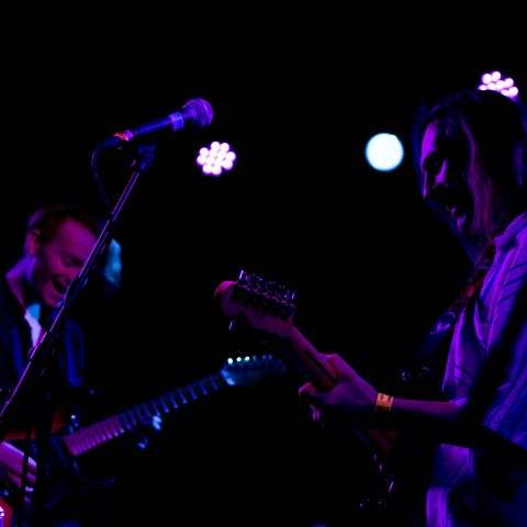 Casey Lowry Photoset - Boston Music Room 7