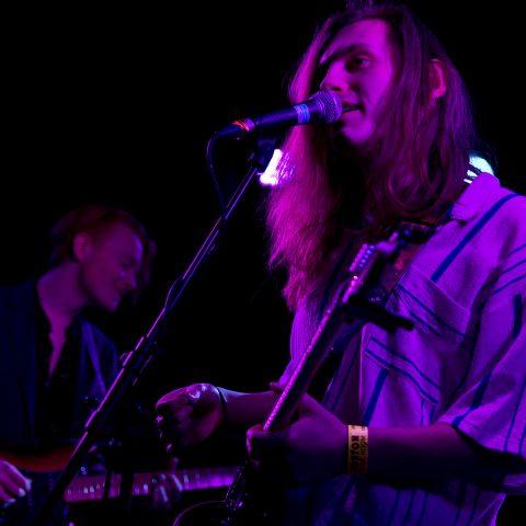 Casey Lowry Photoset - Boston Music Room 8
