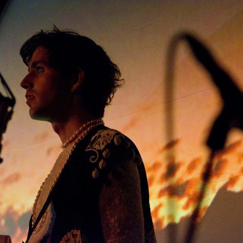 Ezra Furman Photoset - The Lexington 17
