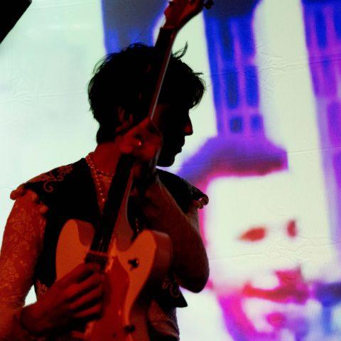 Ezra Furman Photoset - The Lexington 8