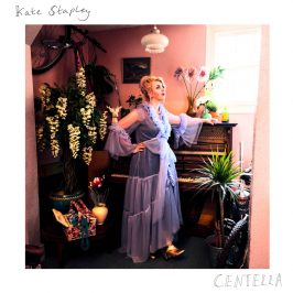 Kate Stapley - Centella EP 1
