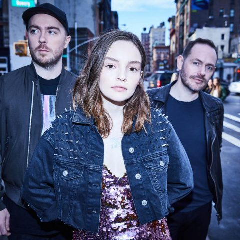 The Feed: CHVRCHES, Kate Stapley, Lazy Day and more