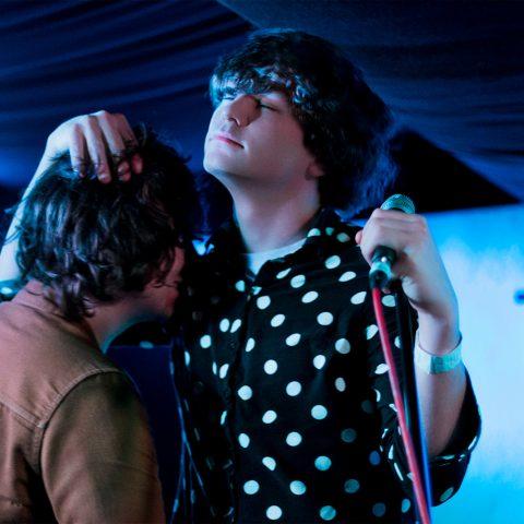 Neon Waltz Photoset - The Louisiana 8