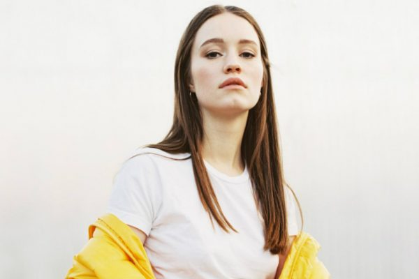 Sigrid Preview - Motion
