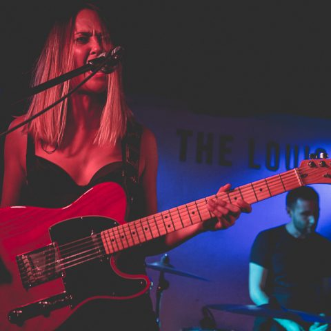 Sœur Review + Photoset - The Louisiana 10