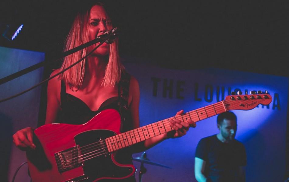 Sœur Review + Photoset - The Louisiana 11