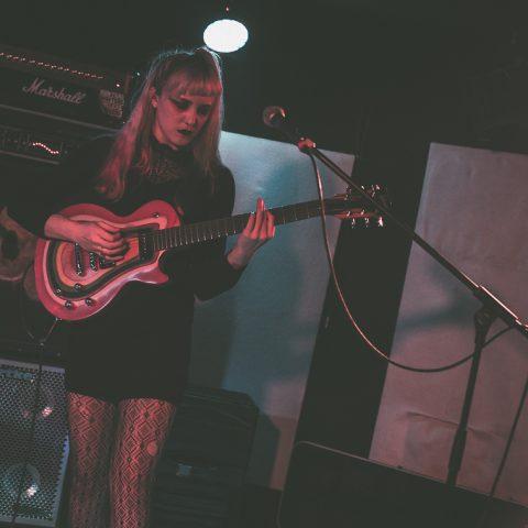 Sœur Review + Photoset - The Louisiana 13