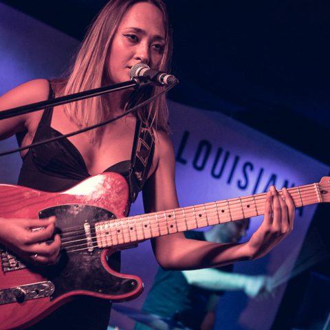 Sœur Review + Photoset - The Louisiana 14