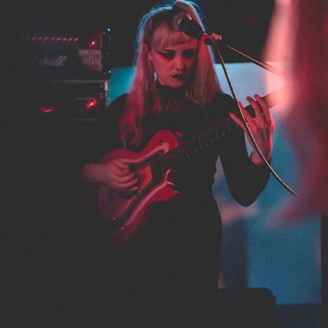 Sœur Review + Photoset - The Louisiana 15