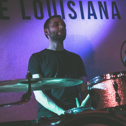 Sœur Review + Photoset - The Louisiana 3