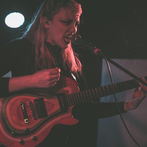 Sœur Review + Photoset - The Louisiana 4