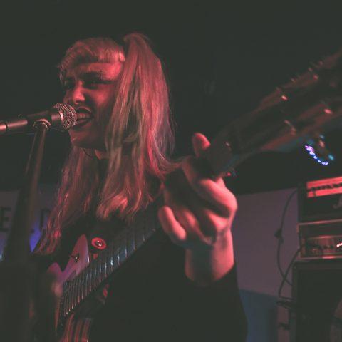Sœur Review + Photoset - The Louisiana 8
