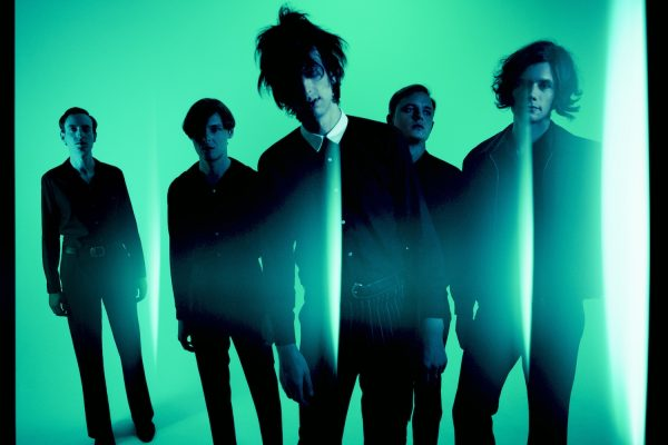 The Horrors to headline Dot to Dot Festival 2018 1