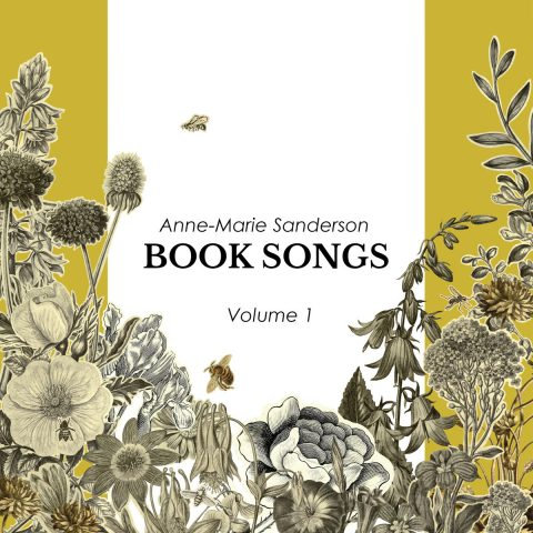 Anne-Marie Sanderson - Book Songs Volume 1 EP