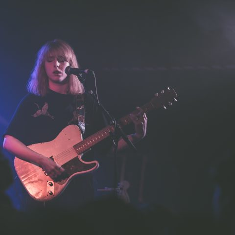 Fenne Lily Review + Photoset - Thekla 8