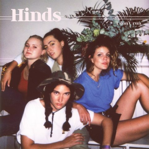 Hinds - I Don't Care