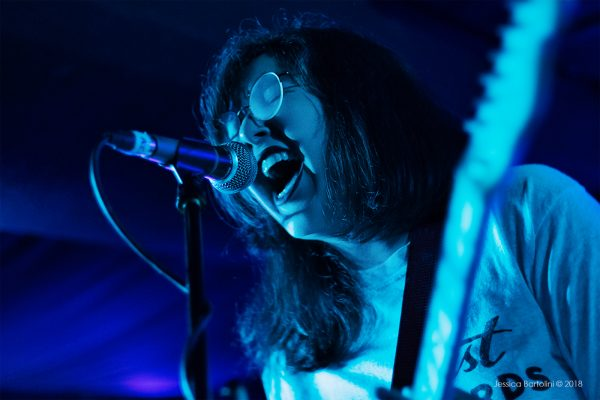 Lucy Dacus Photoset - The Louisiana 7