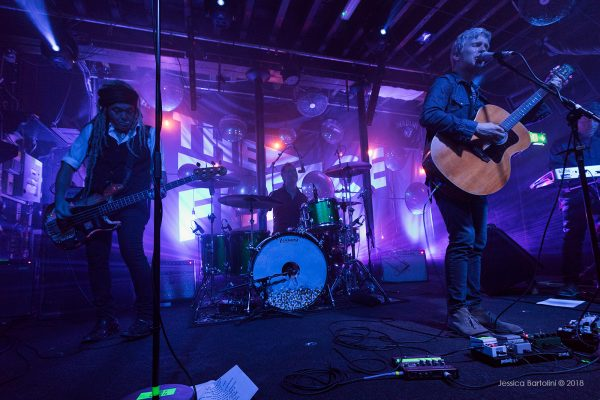 Nada Surf Photoset - The Fleece 6