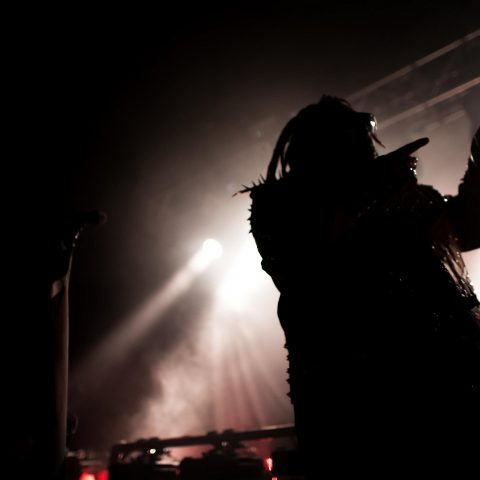 Skindred Review + Photoset - O2 Academy Bristol