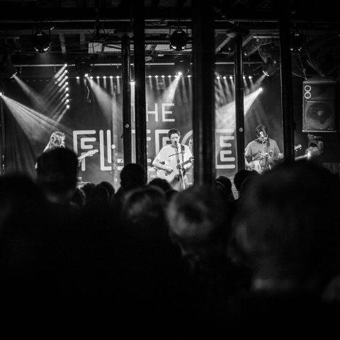 Frankie Cosmos Photoset - The Fleece 7