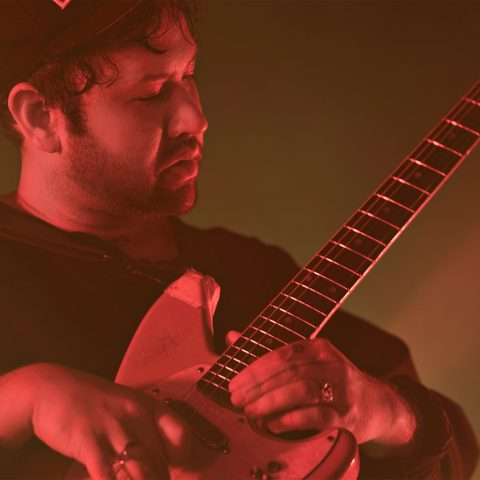 Unknown Mortal Orchestra Photoset - SWX 4